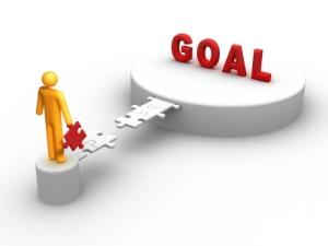 حدد هدفك