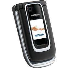 My mobile - Nokia 6131